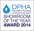 Dpha, Showroom of the Year Award 2014